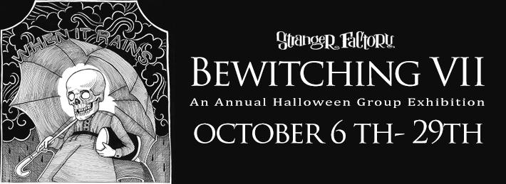 Bewitching 7 Slide