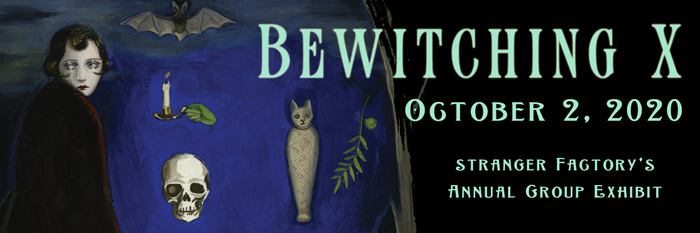 Bewitching-x
