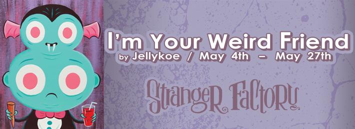 Jellyco Postcard Slide