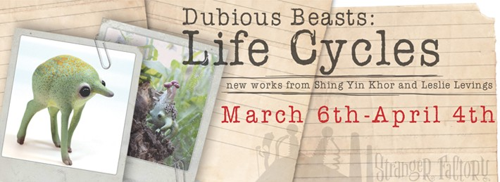 Lifecycles Slide
