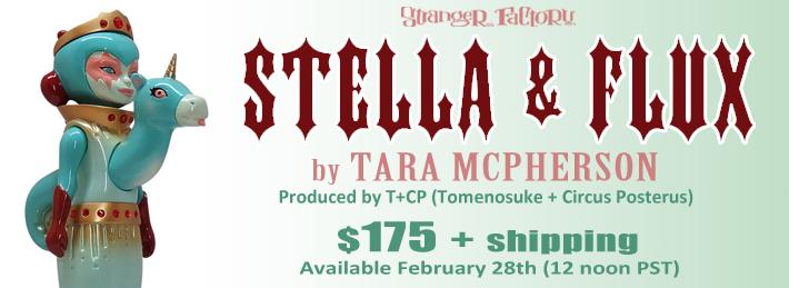 Stella Flux Slide