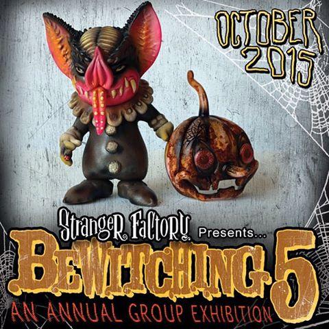 Bewitching 5