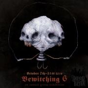 Bewitching 6